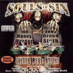 Souls Of Sin – 1998 – Ghetto Revelations