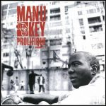 Manu Key – 2004 – Prolifique Vol. 1