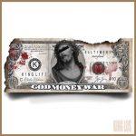 King Los – 2015 – God, Money, War