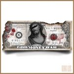 King Los – 2015 – God, Money, War [24-bit / 44.1kHz]