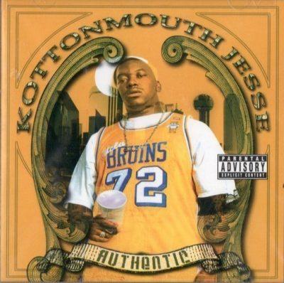 Kottonmouth Jesse - 2004 - Authentic