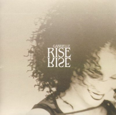 Gabrielle - 1999 - Rise (Special Edition)