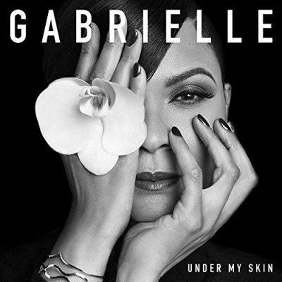 Gabrielle - 2018 - Under My Skin