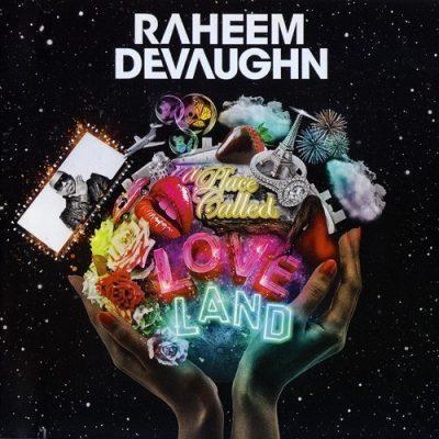 Raheem DeVaughn - 2013 - A Place Called Love Land