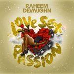 Raheem DeVaughn – 2015 – Love Sex Passion