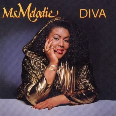 Ms. Melodie - 1989 - Diva