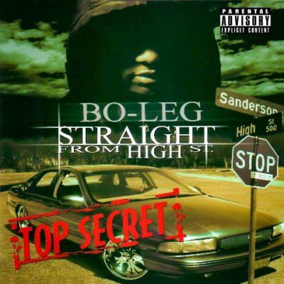 Bo-Leg - 2003 - Straight From High St.