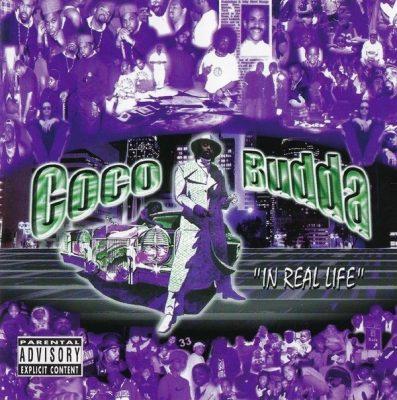 Coco Budda - 1999 - In Real Life