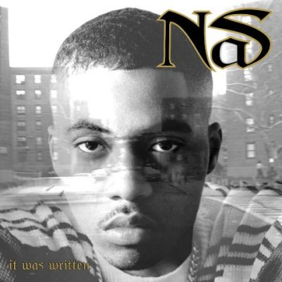 Nas - 1996 - It Was Written (2021-Expanded Edition)