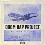 Boom Bap Project – 2021 – Return Flight [24-bit / 48kHz]