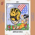 DJ Muggs & Hologram – 2021 – American Cheese