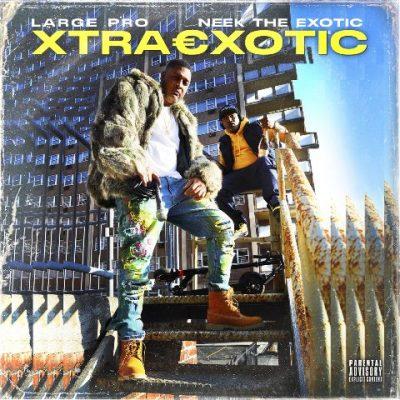 Neek The Exotic & Large Pro - 2021 - Xtraexotic