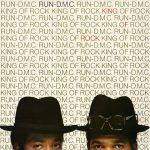 Run-D.M.C. – 1985 – King Of Rock [24-bit / 44.1kHz]