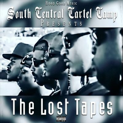 South Central Cartel Camp - 2020 - The Lost Tape Vol. 1