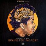 Vic Spencer – 2021 – Brainstem Factory