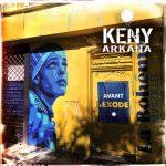 Keny Arkana – 2021 – Avant Lexode EP