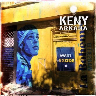 Keny Arkana - 2021 - Avant Lexode EP