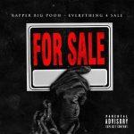 Rapper Big Pooh – 2016 – Everything 4 Sale