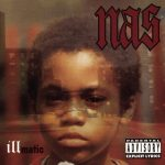 Nas – 1994 – Illmatic (Japan Edition)