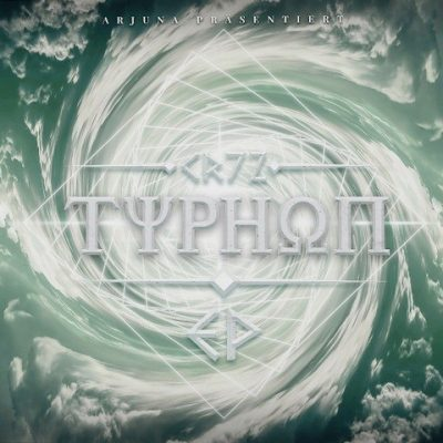 Cr7z - 2021 - Typhon EP