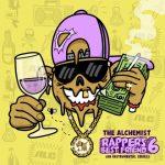 The Alchemist – 2021 – Rapper's Best Friend 6 (An Instrumental Series)