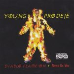 Young Prodeje – 1999 – Diablo Flame On – Movie On Wax