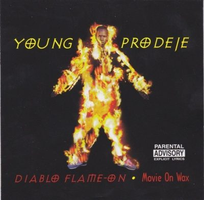 Young Prodeje - 1999 - Diablo Flame On - Movie On Wax