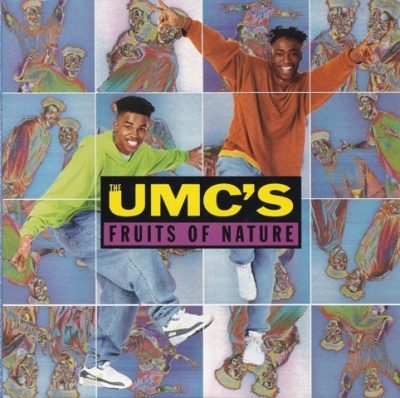The UMC's - 1991 - Fruits Of Nature