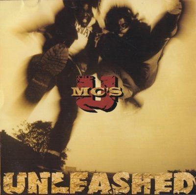 The UMC's - 1994 - Unleashed