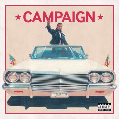Ty Dolla $ign - 2016 - Campaign