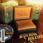 Curren$y & Kino Beats – 2021 – Matching Rolexes