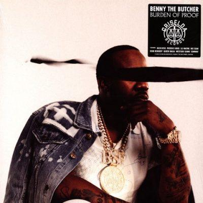 Benny The Butcher - 2020 - Burden Of Proof (Vinyl 24-bit / 96kHz)