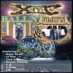 Xta-C – 2000 – Ball'n, Play'n & Parlay'n