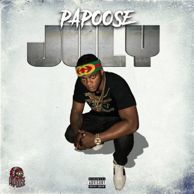 Papoose - 2021 - July