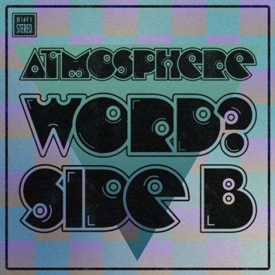 Atmosphere - 2021 - WORD? - Side B [24-bit / 44.1kHz]