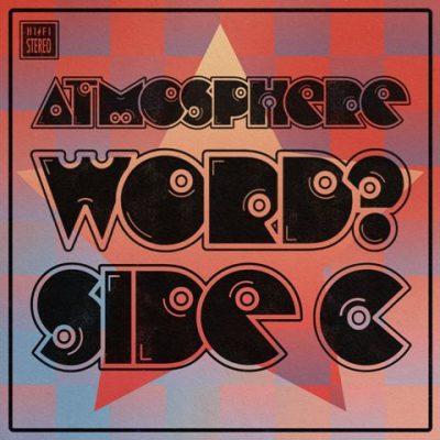 Atmosphere - 2021 - WORD? - Side C [24-bit / 44.1kHz]