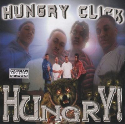 Hungry Click - 2000 - Hungry!