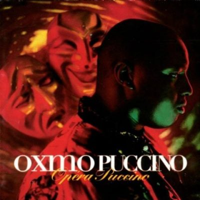 Oxmo Puccino - 1998 - Opera Puccino (2018-Remastered Limited Edition) (Vinyl 24-bit / 96kHz)