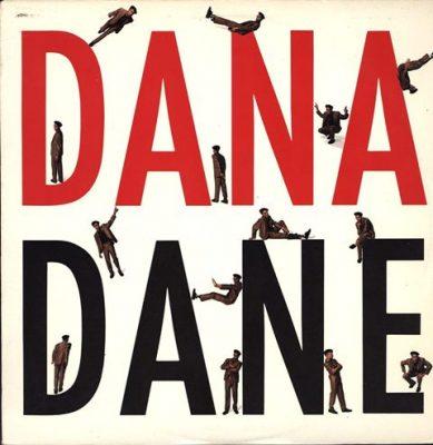 Dana Dane - 1987 - Dana Dane With Fame (Vinyl 24-bit - 96kHz)