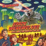 Blockhead – 2021 – Space Werewolves Will Be The End Of Us All