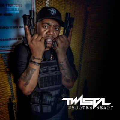 Twista - 2021 - Shooter Ready