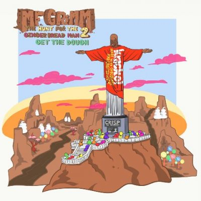 MF Grimm - 2021 - The Hunt For The Gingerbread Man 2: Get The Dough