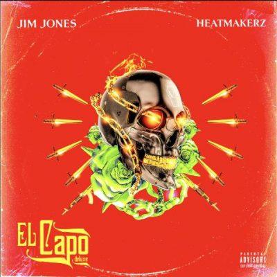 Jim Jones - 2020 - El Capo (Deluxe Edition)