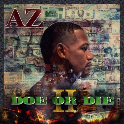 AZ - 2021 - Doe Or Die II