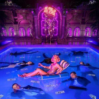 Iggy Azalea - 2021 - The End Of An Era (Deluxe Edition)