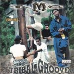 T-Mo – 1997 – Tribal Groove Volume 1