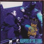 Lords Of The Underground – 1994 – Keepers Of The Funk