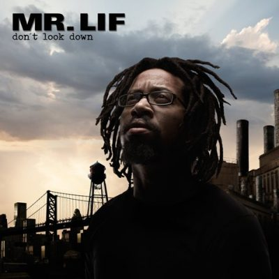 Mr. Lif - 2016 - Don't Look Down