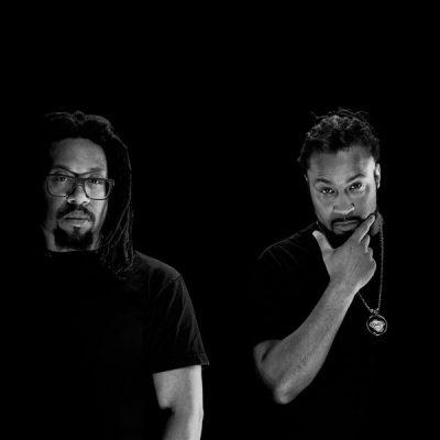 The Perceptionists (Mr. Lif, Akrobatik & DJ Fakts One) - 2017 - Resolution