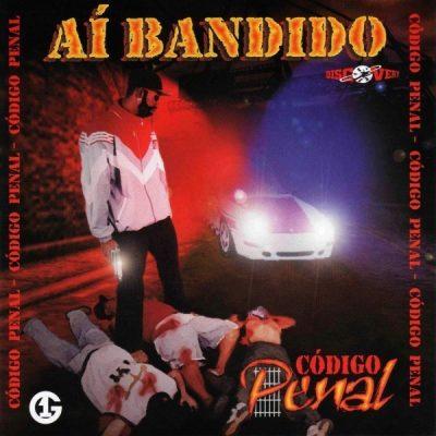 Código Penal - 2002 - Aí Bandido